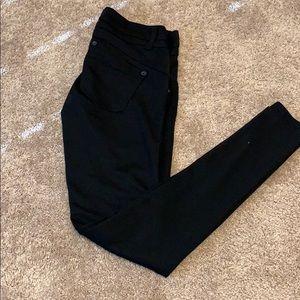 Candies skinny black pants